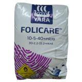 Folicare 10-5-40+micro 25 кг (Yara)