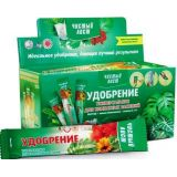 Удобрение универсальное для комнатных растений 100 гр. Чистый Лист
