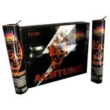 Петарды Achtung TC-5B (уп. 5 шт)