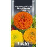 Бархатцы прямостоящие Высокорослая смесь 0,5 г (SeedEra)