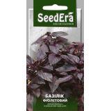 Базилик Фиолетовый, раннеспелый, 0,5 г (SeedEra)