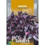 Базилик Фиолетовый, раннеспелый, 5 г (SeedEra)