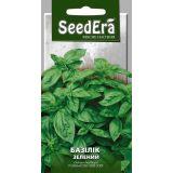 Базилик зеленый, раннеспелый, 0,5 г (SeedEra)