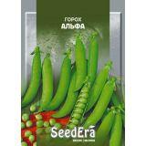 Горох Альфа, раннеспелый, 50 г (SeedEra)