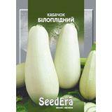 Кабачок Белоплодный, раннеспелый, 3 г (SeedEra)