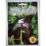Кабачок Черный красавец, раннеспелый, 20 гр. (L A)