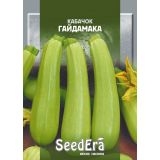 Кабачок Гайдамака, раннеспелый, 3 г (SeedEra)