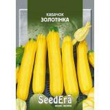 Кабачок Золотинка (цукини), среднеспелый, 3 г (SeedEra)
