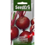 Свекла Красный шар, раннеспелая, 3 г (SeedEra)