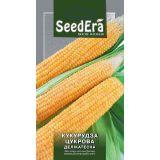 Кукуруза Деликатесная, раннеспелая, 20 г (SeedEra)
