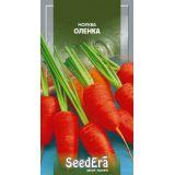 Морковь Алёнка, раннеспелая, 20 г (SeedEra)