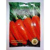 Морковь Шантанэ, среднеспелая, 20 гр. (L A)