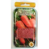 Морковь Шантанэ, среднеспелая, 600 шт (L A)