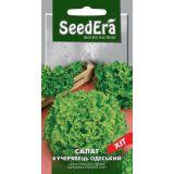 Салат Одесский Кучерявец (листовой), среднеспелый, 1 г (SeedEra)