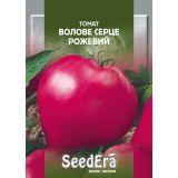 Томат Воловое сердце розовый, среднеспелый, 3 г (SeedEra)