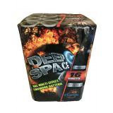 Салют Deep Space FC2516 (уп. 1 шт)