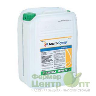 Альто Супер® 330 ЕС, к. е. 20л, Syngenta AG