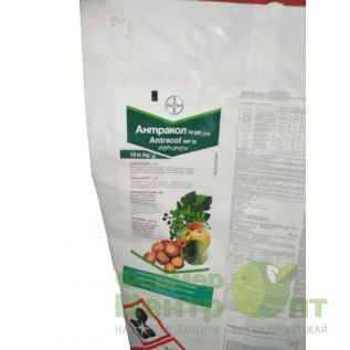 Антракол 10 кг – фунгицид  (Bayer)