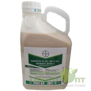 Инфинито 5 л – фунгицид (Bayer)