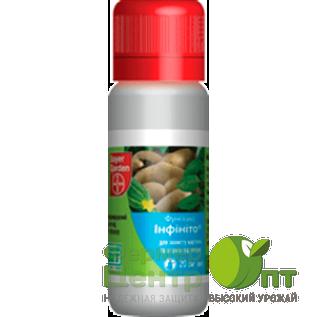 Инфинито 61 SC 687,5 к.с. 20 мл – фунгицид (Bayer)