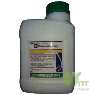 Ридомил Голд 1 кг – фунгицид (Syngenta AG)