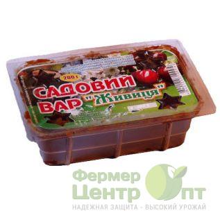 """Садовый Вар """"Живица"""" 200 гр."""