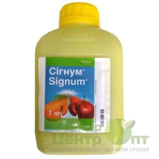 Сигнум – фунгицид, 1 кг (BASF)