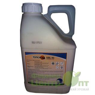 Фунгицид Топсин М 500, КС 5 л (Sumi Agro)