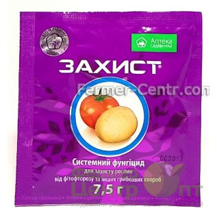 """Захист"" 7.5 г (Укравит)"