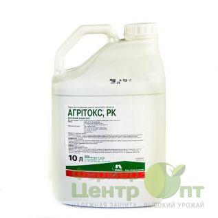 Гербицид Агритокс 10 л (Nufarm)