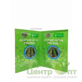 Антисапа ликвид 10 мл (Укравит) - гербицид системного действия