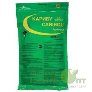 Гербицид Карибу Дуо Актив 2 кг (DuPont)