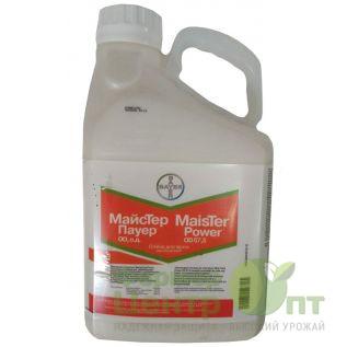 Майстер Пауер 5 л – гербицид (Bayer)