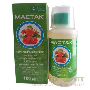Гербицид Мастак 100 мл (УкраВит)