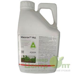 Никоган 5 л – гербицид, Adama (Makhteshim Agan)