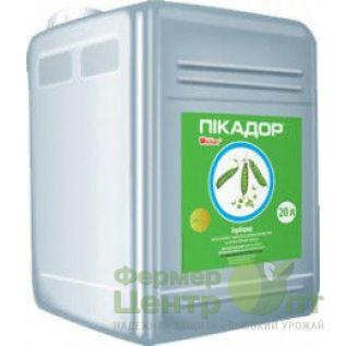 Пикадор 20 л (ан. Пивот) – гербицид (Укравит)