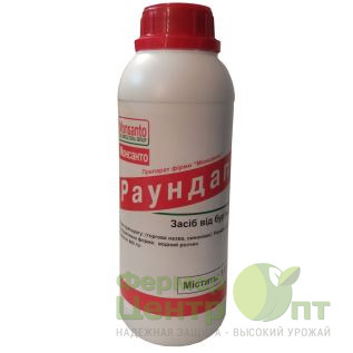 Раундап 1 л – гербицид
