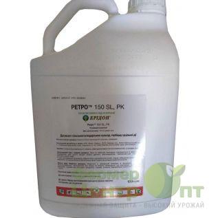 Гербицид-дессикант Ретро 150 SL 10л (Syngenta)