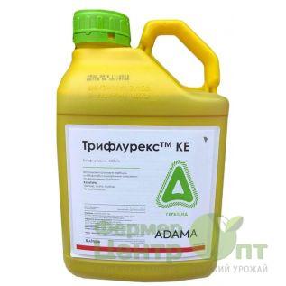 Гербицид Трифлурекс, 5 л (Адама)