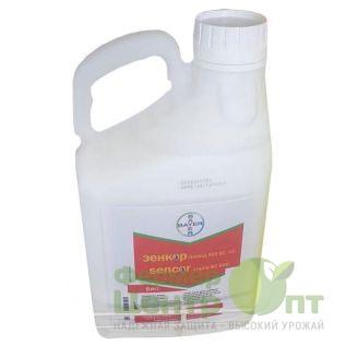 Зенкор Ликвид 5 л – гербицид (Bayer)