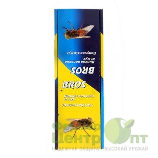 Липкая полоска от мух  (Bros)