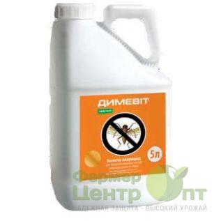 Димевит 5 л (Укравит) инсектицид от насекомых