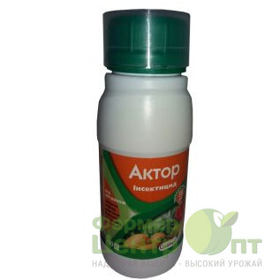 Инсектицид Актор 250 гр. (Rangoli)