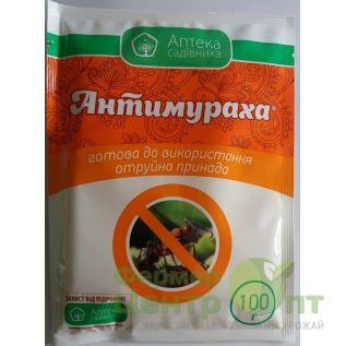 Инсектицид Антимураха 100 гр. (Укравит)