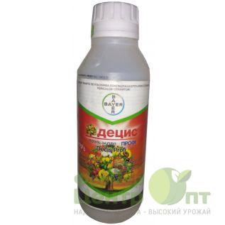 Децис Профи 0,6 кг – инсектицид (Bayer)