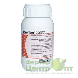 Инсектицид Демитан 1 л (Ариста)