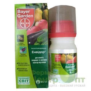 Энвидор – инсектицид 60 мл (Bayer)