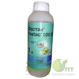 Фастак 1 л – инсектицид (Basf)
