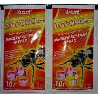 Инсектицид Фипроксан 10 г (Best)