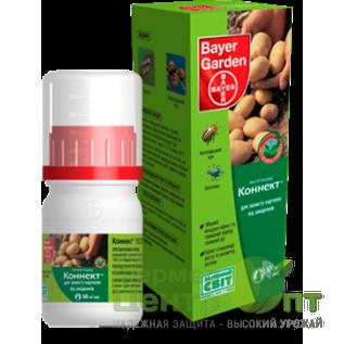 Коннект 112,5 SС к.с. 50 мл – инсектицид (Bayer)